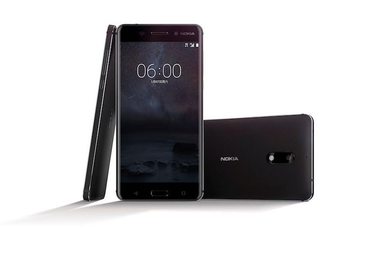 How to transfer data from Huawei to Nokia 6-Nokia 6