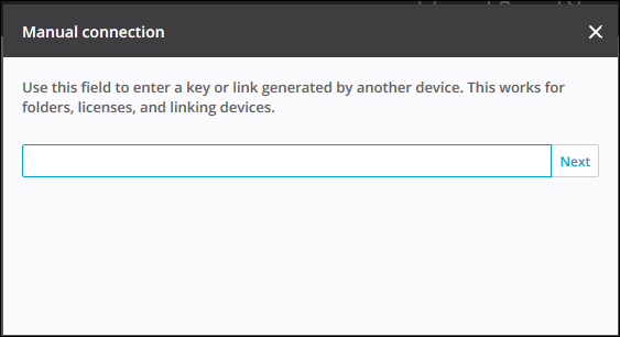 How to Transfer Whatsapp to New HTC - paste link
