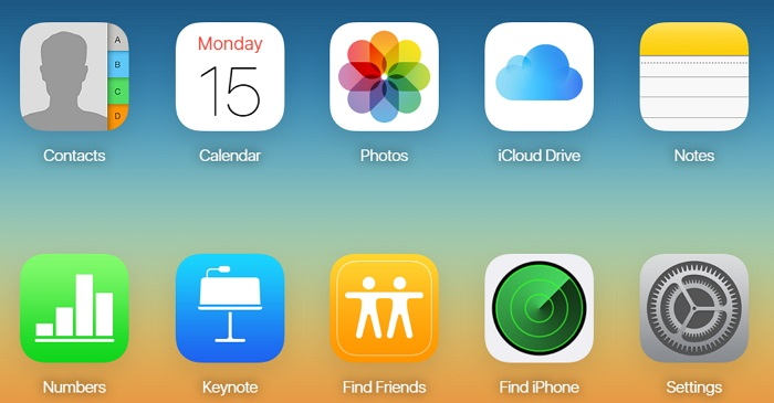 How to Restore Notes from iCloud-notes