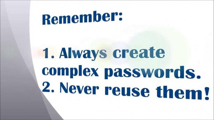 Enhance onedrive security -passwords