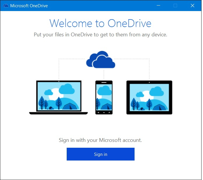 Everything about OneDrive you should know