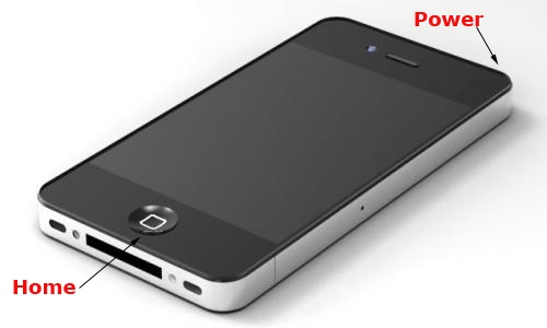 fix iphone won't restore -reset