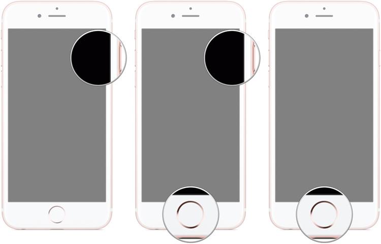 fix iphone won't restore -Firmware Update