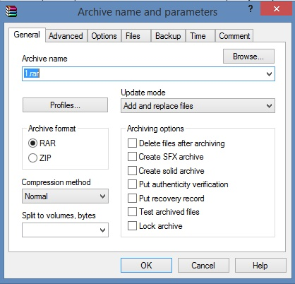 fix Onedrive not syncing-Compress files and folders