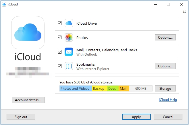 iCloud vs  OneDrive vs  Dropbox vs  Google Drive: Which One