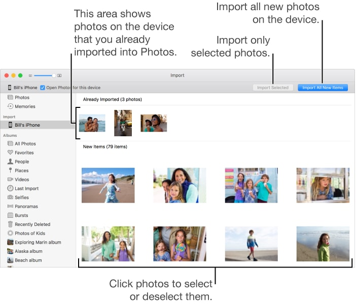 How to Transfer Photos from iPod to PC or Mac -iPhone