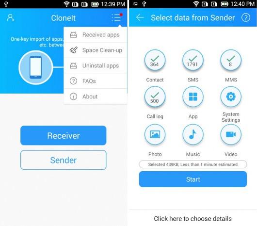 Top 3 Samsung Wi-Fi Transfer App