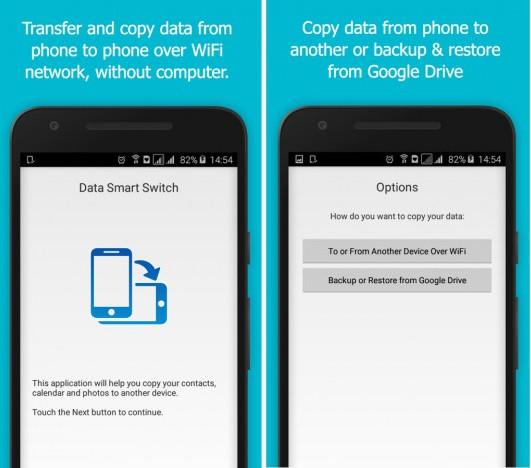 Top 5 Samsung Wi-Fi Transfer App