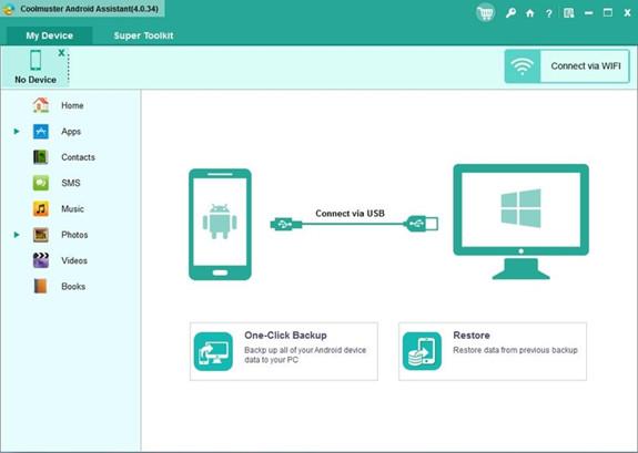 Top 10 Samsung File Transfer Tools 2017