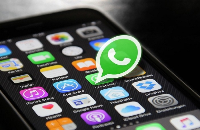 Maneiras de fazer backup conversas WhatsApp
