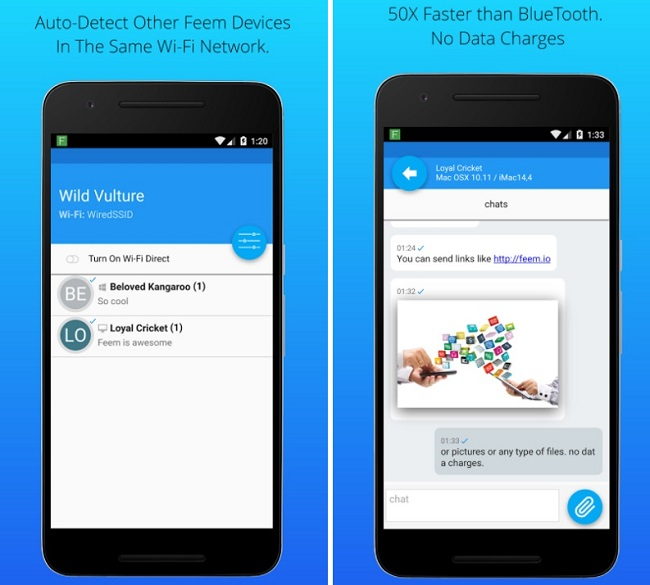 apps like shareit 5