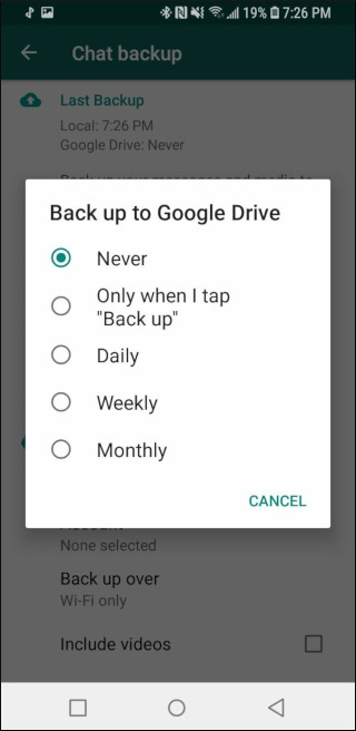 back-up-to-google-drive