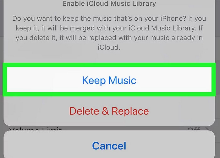 backup music on iphone 5