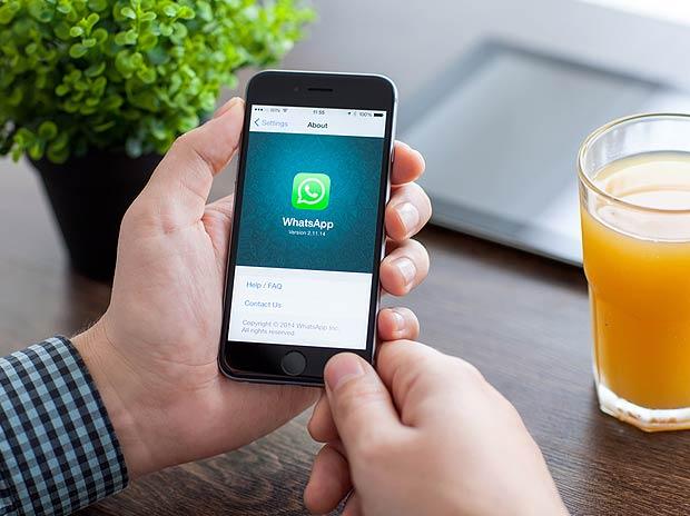 Come Fare il Backup WhatsApp da iPhone senza iCloud