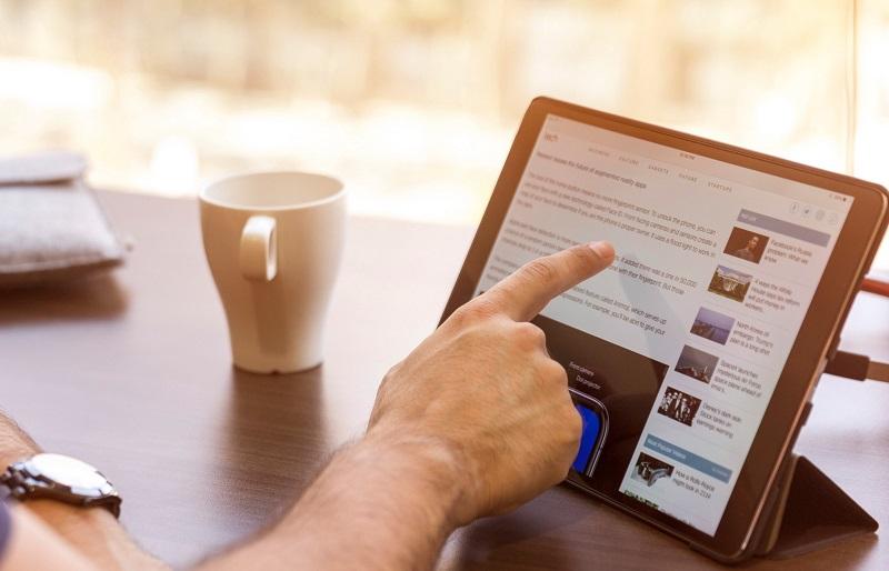 6 Soluzioni Infallibili per Effettuare il Backup dell'iPad ed Evitare Qualsiasi Perdita di Dati
