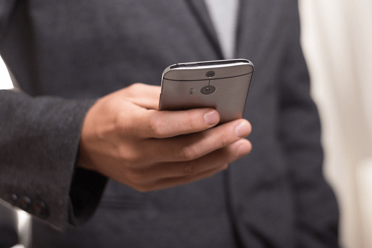 Como Fazer Backup WhatsApp iPhone para Android
