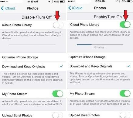 import photos iphone to windows 5