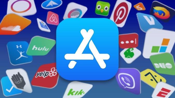 applications d'iphone