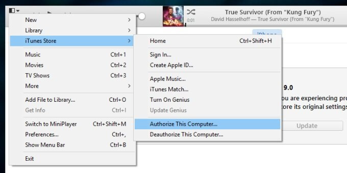 iphone not synchronizing with itunes 3