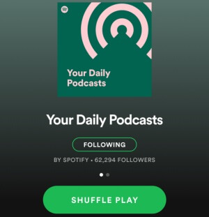 listen itunes podcasts android 8