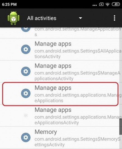 move apps to sd card xiaomi 6