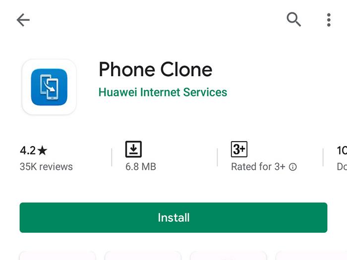 phone clone 1