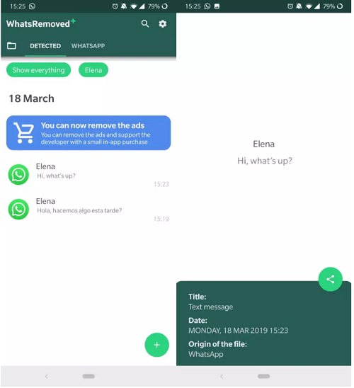 read deleted messages on whatsapp 8