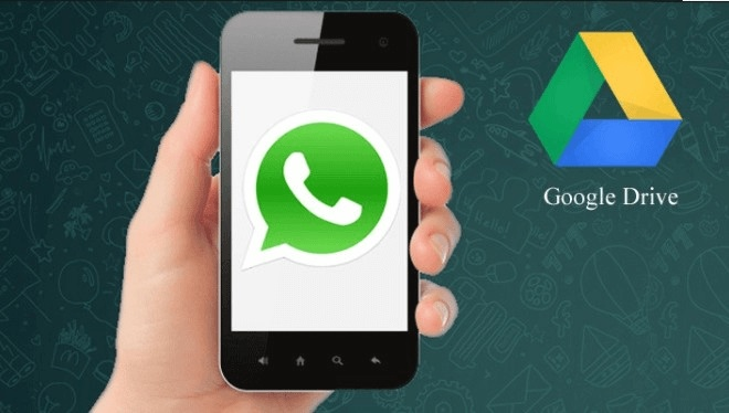 read whatsapp backup google drive 1
