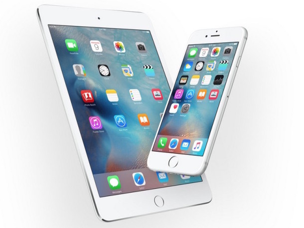 restore ipad from iphone backup 1