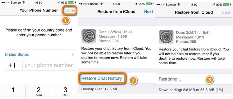 restaurer-whatsapp-chats-depuis-icloud