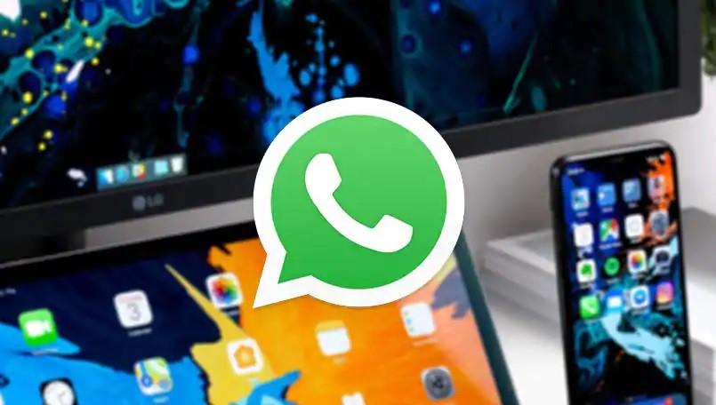 run whatsapp on multiple devices 1