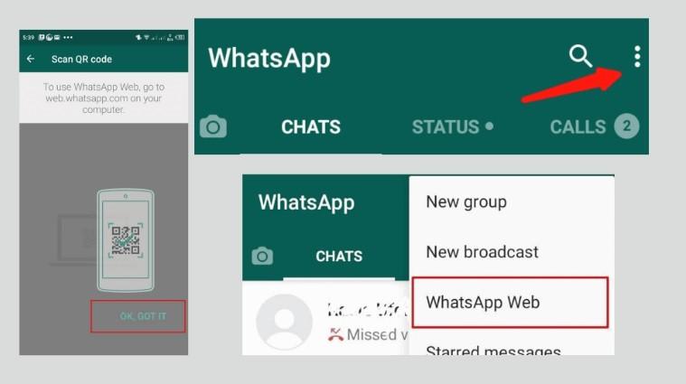 run whatsapp on multiple devices 3