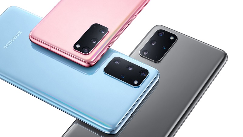 Como Transferir Dados de Samsung Atual para Samsung S20