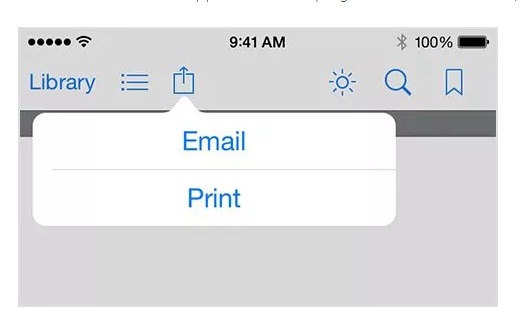 select email