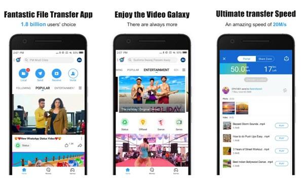 shareit app review 1