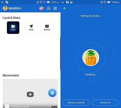 shareit app review 4