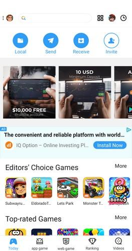 app shareit