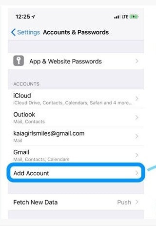 sync iphone contacts to google 10