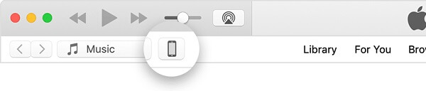 sync music itunes to iphone 4