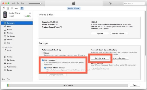 transfer apps itunes 01
