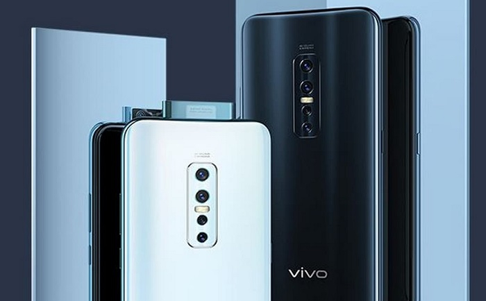 transfer data from samsung to vivo 1