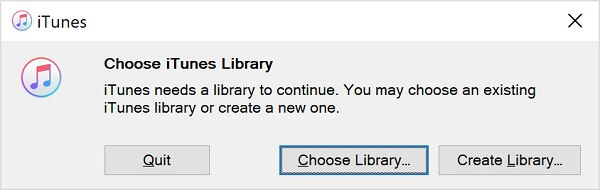 transfer itunes library computer 6
