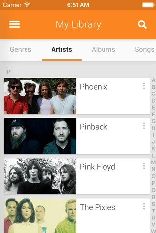 transfer itunes to google play music 12