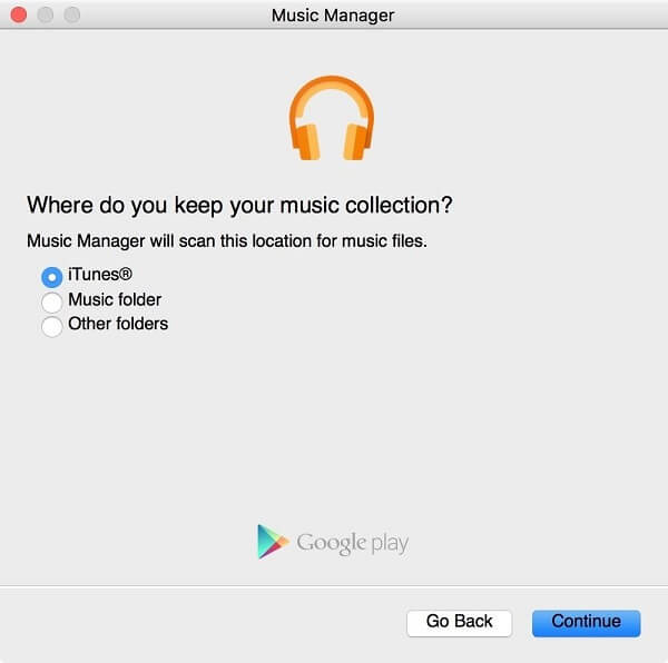 transfer itunes to google play music 9