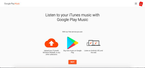 transfer music from itunes to android 7