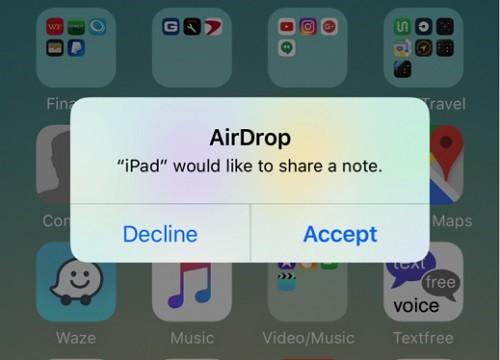 transfer music ipad to ipod 5