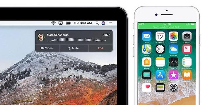 transferir musica mac a iphone 1