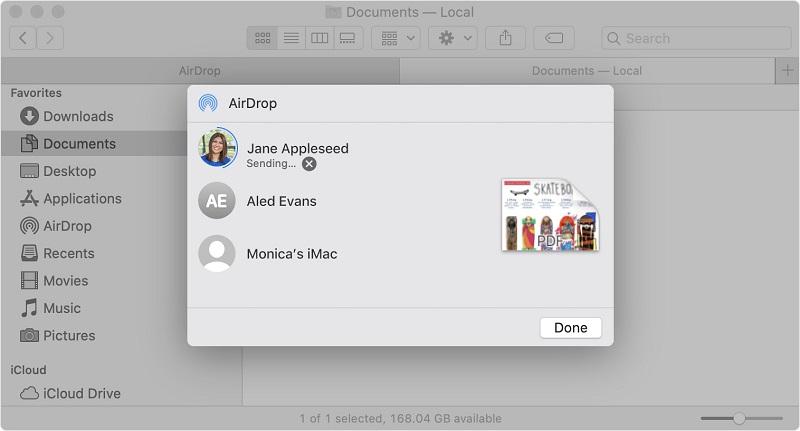 transferir musica mac a iphone 4