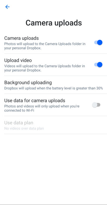 transfer photos from samsung to samsung s20 11
