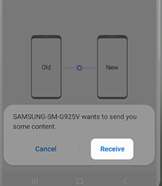 transfer photos from samsung to samsung s20 8